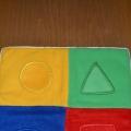 Многофункциональная дидактическая игра «Занимательный калейдоскоп»