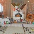 Фотоотчёт о проведении праздника «Русский валенок».