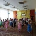 Отчёт о проведении праздника «День защитника Отечества»