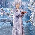 Новогоднее представление для подготовительной группы. «Снежная сказка»
