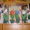 Фотоотчет «8 Марта в детском саду.» Группа раннего возраста.