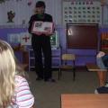 Правила пожарной безопасности в младшей группе ДОУ.