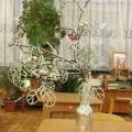 Новогодние поделки «Зимние фантазии»