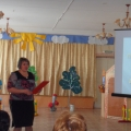 Районный семинар «Проектная деятельность как фактор познавательного развития детей дошкольного возраста»