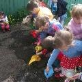 Научно-экспериментальная деятельность с детьми