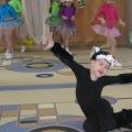 Видеоролик с фестиваля детского самодеятельного творчества «Весна Савёловская— 2013»