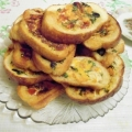 Пицца «Послепраздничная», порционная.