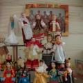 Экскурсия в мини-музей «Музей русского быта и народного искусства»