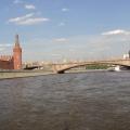 Фотоотчёт «Я шагаю по Москве»