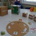 Кубики для организации коррекционной работы с ребёнком
