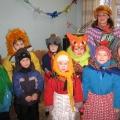 Возрождение народных традиций в детском саду.