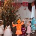 Новогодний утренник в старшей группе детского сада. Фотоотчёт