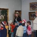 Педагогический проект «Влияние синтеза искусства на развитие личности старшего дошкольника»
