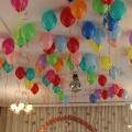 Фотоотчет о проведении выпускного праздника в детском саду. «Муха-Цокотуха идет в школу» (часть 1)