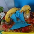 Выставка детских работ «Волшебная сказка»