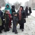 Конспект занятия по патриотическому воспитанию. Беседа на тему: «Москва— столица нашей Родины»
