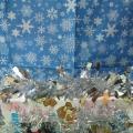 Поделки на Новый год своими руками. Детское творчество