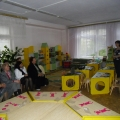 Консультация для родителей «Звуковой анализ слов. Учимся играя»