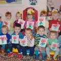 Использование нетрадиционных методов изодеятельности в работе с детьми дошкольного возраста