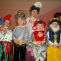 «Новогодние чудеса». Праздник для детей средней группы