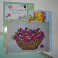 «Цветочная феерия»— встречаем весну!