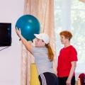 «Андрейка-Неболейка». Физкультурно-оздоровительный досуг в средней группе, посвященный Дню здоровья