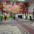 Фотоотчет о проведении праздника «Волшебный сундучок»