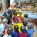 Совместная деятельность детей и педагога