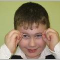 Игровые упражнения для детей по снятию зрительного утомления