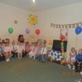 Юбилей детского сада— 50 лет! Фотоотчёт о празднике