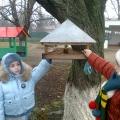 Отчёт о проведении акции «Птицы Кубани»