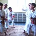 «Применение гендерных технологий в физическом воспитании детей старшего дошкольного возраста»