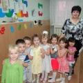 Конспект организации интегрированной непосредственно-образовательной деятельности. «День рождение Кота Леопольда»
