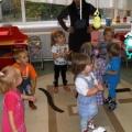 Конспект НОД «В гости к зайке» для детей I младшей группы