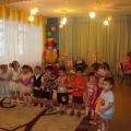 Праздник «Мамин день» во 2 младшей группе. Фотоотчет
