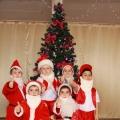 Описание движений новогоднего танца «Туки-туки Дед Мороз»