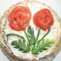 Кабачковый торт для не ленивой хозяйки «Искушение»