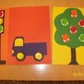 Тактильные игры. Дидактическое пособие «Разноцветные крышечки» (для развития мелкой моторики рук дошкольников).