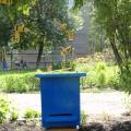 Оформление участка летом в детском саду