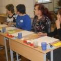 Мастер-класс для педагогов по изобразительной деятельности Тема: «Нетрадиционные техники рисования»
