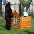 Летнее развлечение для детей «В гостях у пчёл»