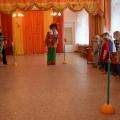 Развлечение «День рождения клоуна Клёпы» для детей старшего дошкольного возраста.