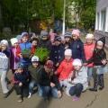 Конспект НОД на участке детского сада по теме «Посадка лука» в подготовительной группе