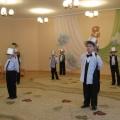 «Джентельмен— шоу». Фотоотчет с праздника, посвященного 8 марта.