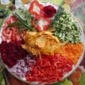 Рецепт салата «8 Марта!»