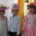 Проект «Шляпки: из прошлого в будущее» в подготовительной к школе группе