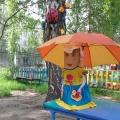 Лето! Пора украшать участок в детском саду!