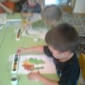 Кружок «Весёлый карандаш» в младшей возрастной группе
