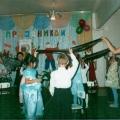 Сценарий музыкального праздника «Осень в Башкортостане», для детей старшего возраста