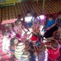 Игровой тренинг на сближение «Цветок дружбы»